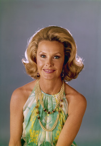 Dina Merrill1972© 1978 Gene Howard - Image 2692_0003