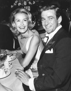Dina Merrill and her escort Rod Taylorcirca 1965 - Image 2692_0006