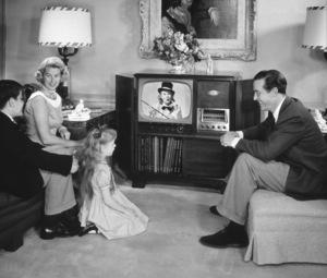 Ray Millandc. 1955 © 1978 Glenn Embree - Image 2697_0030