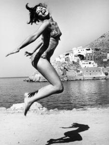Giorgia Moll1963 © 1978 Leo Fuchs - Image 2701_0001