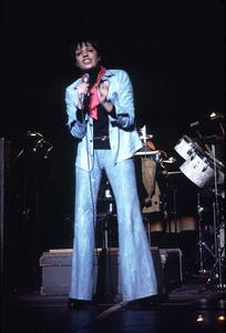 Liza Minnelli in Los Angeles, 1974. © 1978 David Sutton - Image 2703_0005