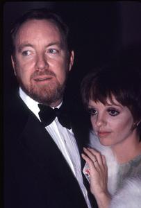 Liza Minnelli and Jack Haley Jr., 1975. © 1978 Ulvis Alberts - Image 2703_0041