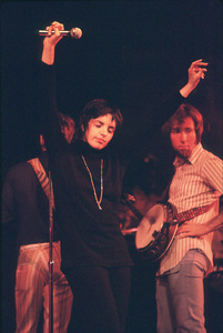 Liza Minnelli during rehearsal, 1972. © 1978 Bruce McBroom - Image 2703_0065