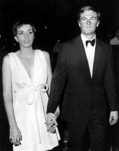 Liza Minnelli and Peter Allen1967 - Image 2703_0110