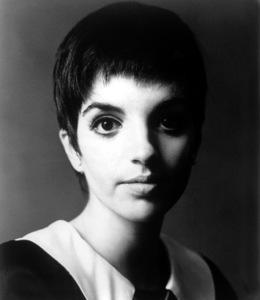 Liza Minnelli C. 1967 - Image 2703_0112