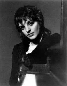 Liza Minnelli C. 1972 © 1978 Bud Fraker - Image 2703_0113