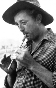 Robert Mitchum, 1955. © 1978 Sanford Roth - Image 2706_0035