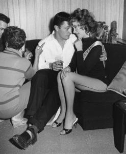 Jim Mitchumcirca 1950s © 1978 David Sutton - Image 2706_0139