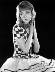 """Colleen Moore""""Twinkletoes"""" 1926  First NationalPhoto by Henry Fruelich**I.V. - Image 2711_0038"""