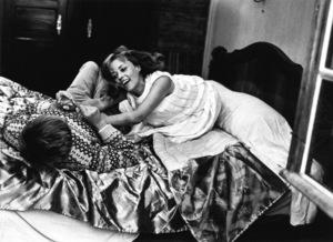 """""""Jules and Jim""""Jeanne Moreau1962 Janus Films** I.V. - Image 2718_0001"""