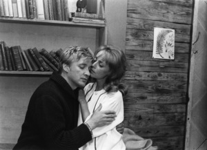 """""""Jules and Jim""""Jeanne Moreau, Oskar Werner1962 Janus Films** I.V. - Image 2718_0002"""