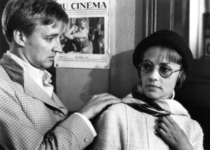 """""""Jules and Jim""""Jeanne Moreau, Oskar Werner1962 Janus Films** I.V. - Image 2718_0003"""