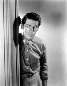 "Paul Muni""Bordertown""1935 Warner / **I.V. - Image 2727_0010"