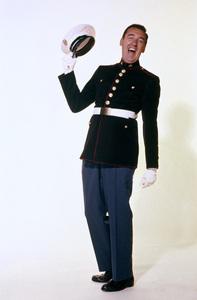 Jim Nabors as Gomer Pyle, U.S.M.C.circa 1966© 1978 Glenn Embree - Image 2737_0009