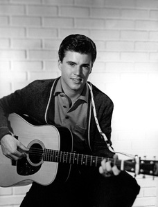 Ricky Nelson1959 © 1978 Wallace Seawell - Image 2743_0076