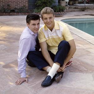 Ricky and David Nelsoncirca 1960 © 1978 Gene Howard - Image 2743_0080