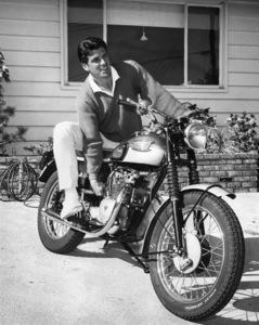 Rick Nelsoncirca early 1960s ** I.V. - Image 2743_0081