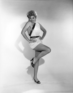 Barbara Nichols1953© 1978 Gene Howard - Image 2751_0001