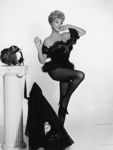 Barbara Nicholscirca 1950sPhoto by Gabi Rona - Image 2751_0005