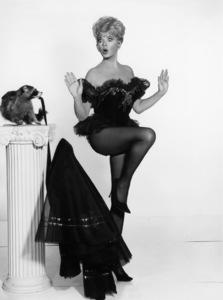 Barbara Nicholscirca 1950sPhoto by Gabi Rona - Image 2751_0009