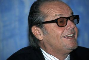 Jack Nicholsoncirca 2004 © 2006 Jean Cummings - Image 2754_0023