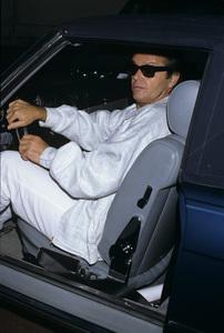 Jack Nicholsoncirca 1980s© 1980 Gary Lewis - Image 2754_0031