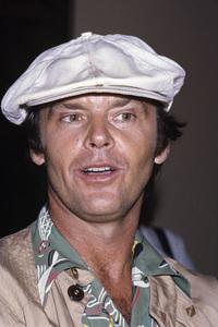 Jack Nicholsoncirca 1970s© 1978 Gary Lewis - Image 2754_0049