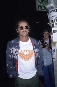 Jack Nicholsoncirca 1980s© 1980 Gary Lewis - Image 2754_0056