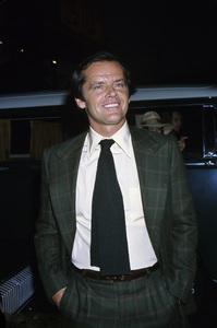Jack Nicholsoncirca 1974© 1978 Gary Lewis - Image 2754_0076