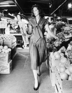 Suzy Parkercirca 1950s © 1978 Sanford Roth / AMPAS - Image 2799_0009