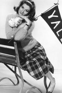 Suzy Parkercirca 1960s © 1978 Leo Fuchs - Image 2799_0014