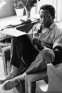 Gordon Parkscirca 1960s© 1978 Mario Casilli - Image 2800_0004