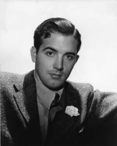 John Payne1939Photo by George Hurrell** I.V. - Image 2805_0003