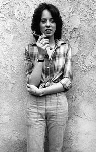 Mackenzie Phillips at home1977 © 1978 Ulvis Alberts - Image 2813_0033