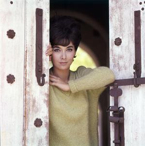 Suzanne Pleshettecirca 1960s © 1978 Leo Fuchs - Image 2822_0021