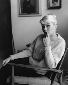 Dorothy Provine at homecirca 1960sPhoto by Joe Shere - Image 2840_0002