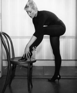 Dorothy Provine on setcirca 1960sPhoto by Joe Shere - Image 2840_0014