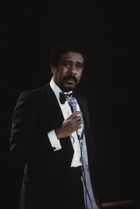 Richard Pryor1979© 1979 Gunther - Image 2843_0026