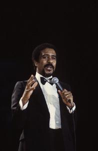 Richard Pryor1979© 1979 Gunther - Image 2843_0027