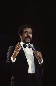 Richard Pryor1979© 1979 Gunther - Image 2843_0027