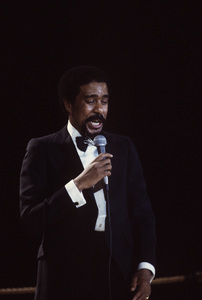 Richard Pryor1979© 1979 Gunther - Image 2843_0063