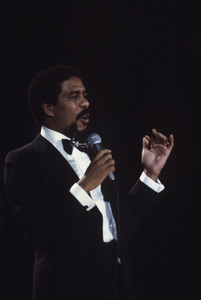 Richard Pryor1979© 1979 Gunther - Image 2843_0064