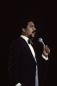 Richard Pryor1979© 1979 Gunther - Image 2843_0065