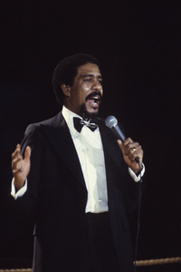 Richard Pryor1979© 1979 Gunther - Image 2843_0066