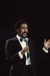 Richard Pryor1979© 1979 Gunther - Image 2843_0067
