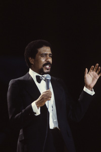 Richard Pryor1979© 1979 Gunther - Image 2843_0068
