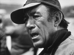 """Anthony Quinn""""Nobody Loves A Flapping Eagle""""1970 Warner - Image 2844_0102"""