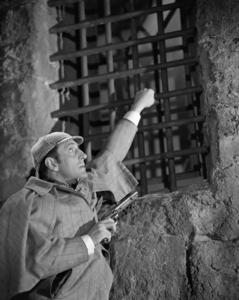 Basil Rathbone as Sherlock Holmescirca 1940s** I.V / M.T. - Image 2853_0670