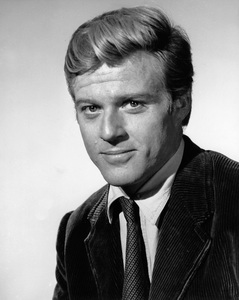 """Robert Redfordpublicity portrait for """"This Property is Condemned""""1966**I.V. - Image 2857_0066"""