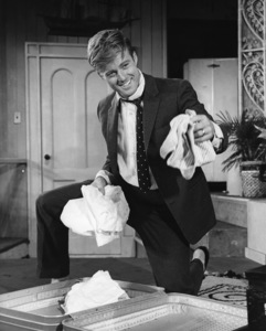 """Barefoot in the Park"" (Stage production)Robert Redfordcirca 1964** I.V. - Image 2857_0079"